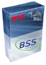 BSS CrossControl - Программа управления технологическими процессами на производстве