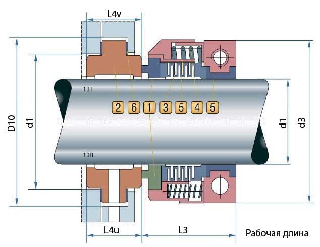 R-10T/10R
